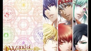 Wand of Fortune Opening Song Full- Hitori Janai Akashi by Mami