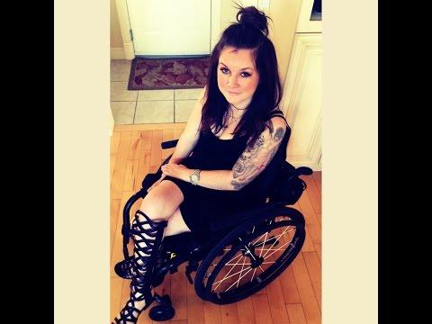 Living as a Quadriplegic (C6/C7) - My story
