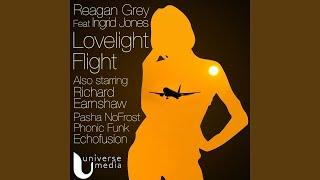 Lovelight Flight (Echofusion Deep Mix) (feat. Ingrid Jones)