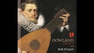 John Dowland - A Dream (Bor Zuljan - lute)