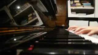 ❀Ayakura❀ ♫ Soba Ni Iru Ne そばにいるね ♫ (piano ピアノ ver.) - Thelma Aoyama 青山テルマ & SoulJa