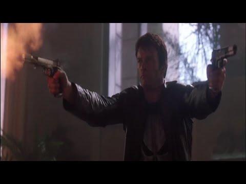 The Punisher music video \ Zack Hemsey - Vengeance