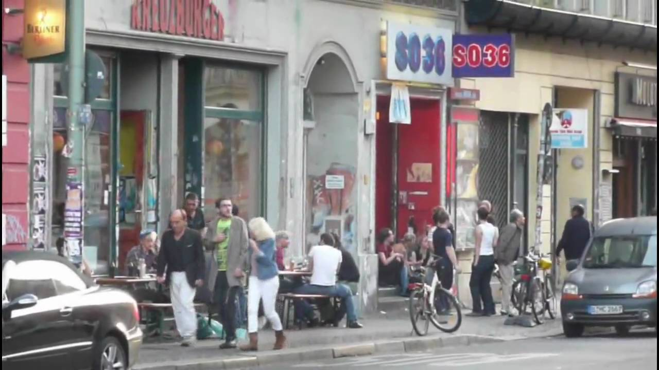 Kinoprogramm Berlin Kreuzberg