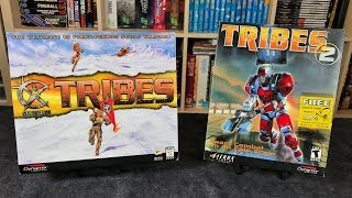 Tribes Developer Interview from 1999 - Behind the Scenes, Making of and More!