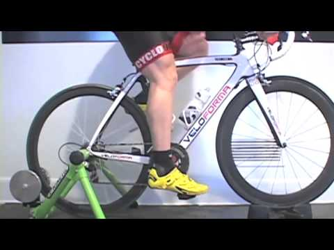 Cycling Tips:  Power Pedal Strokes