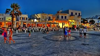 Paros, Greece - Naoussa - AtlasVisual(Paros Video Map: http://www.atlasvisual.com/paros-greece Naoussa, a formerly quiet fishing village of Paros, is located on the north side of the island, 10 km ..., 2013-07-13T20:12:12.000Z)