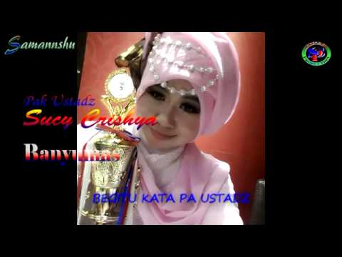 Pak ustadz - New single Perdana-Sucy crishya