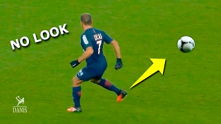 Most Unbelievable Passes In Football