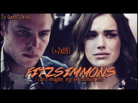 FitzSimmons [+2x09] |