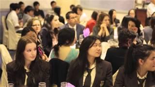 UNSW Law Ngoc Tram Nguyen Scholarship Dinner