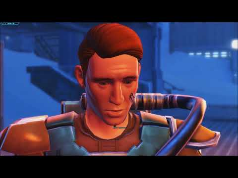 Star Wars - The Old Republic - Mercenary story 12