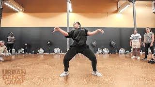 Everybody Mad - O.T. Genasis / Sienna Lalau Choreography, Hip Hop Dance / URBAN DANCE CAMP