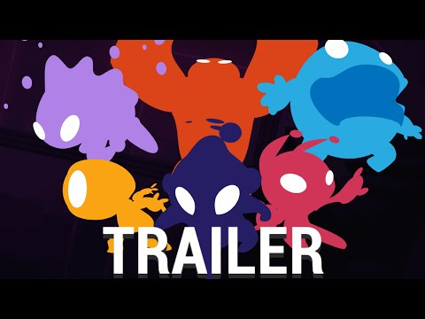 Agent Aliens Trailer