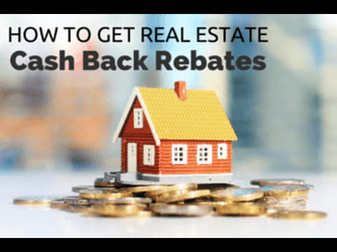 How To Get Cash Back Rebates On Connecticut Homes