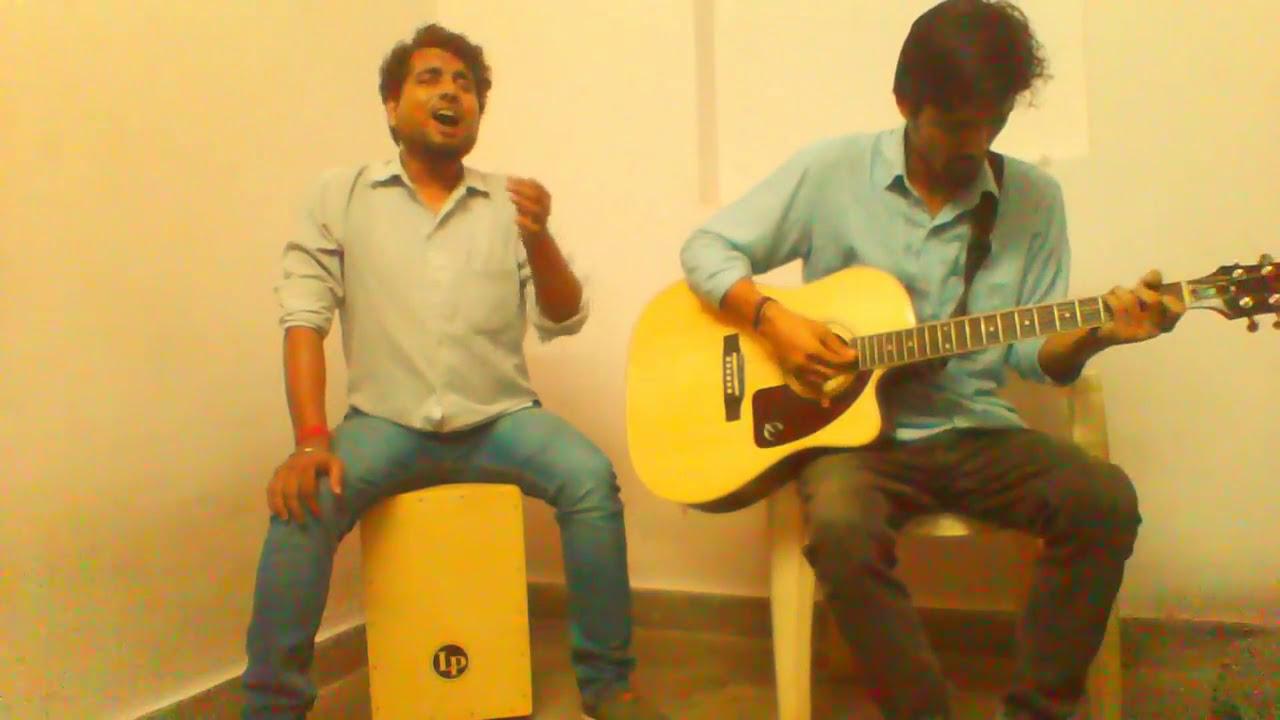 Mai Jahan Rahoon Dosh The Band Bhairav Abhigyan Namastey