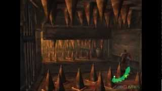 Rygar: The Legendary Adventure - Gameplay PS2 HD 720P
