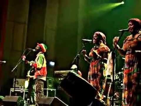 Legend (UK) @ Reggae Night Concertgebouw de Vereeniging Nijmegen MOV09260