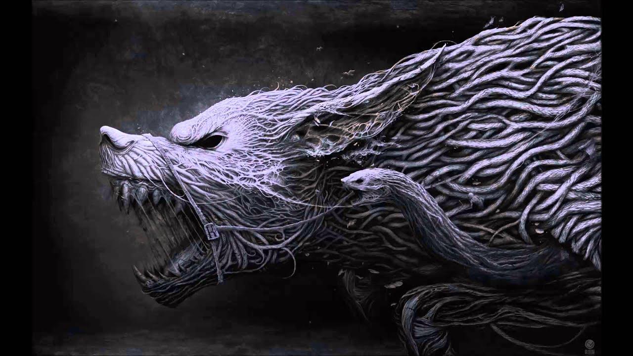 3d Wolves Wallpapers Digital Daggers The Devil Within T 252 Rk 231 E 199 Eviri Youtube