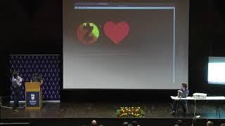 ZCash Hands on Demo Zooko Wilcox Technion Cyber and Computer Security Summer School