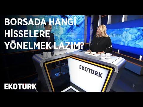 Borsada Hangi Hisselere Yönelmek Lazım? | Belgin Maviş | Murat Tufan