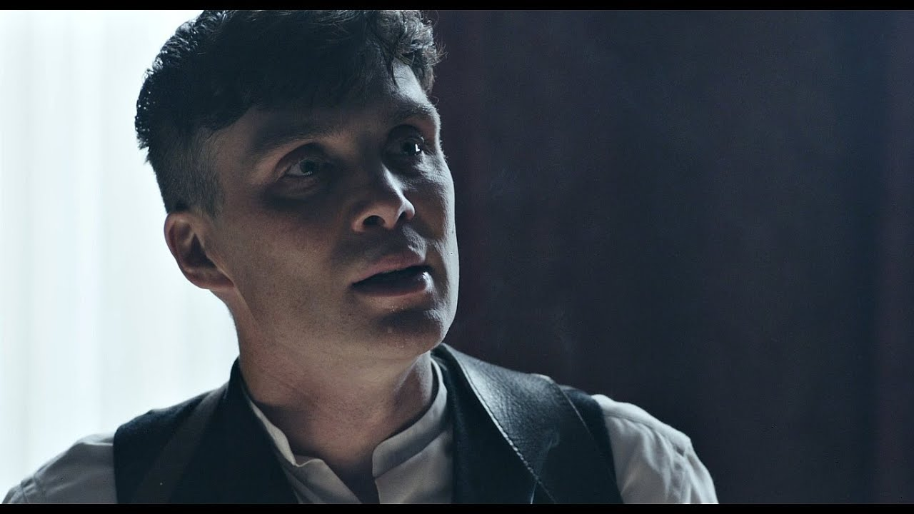 Download Tommy, John and Arthur at the meeting   S03E03   Peaky Blinders.
