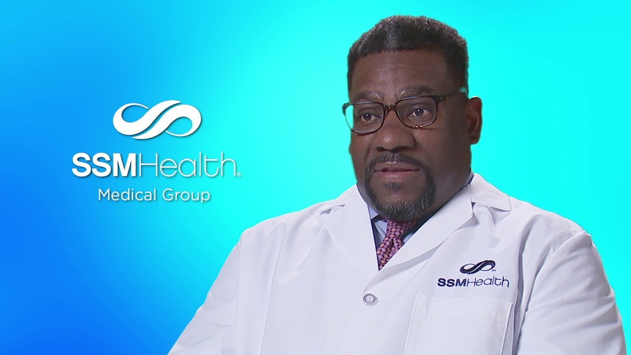 Victor Williams, MD | SSM Health