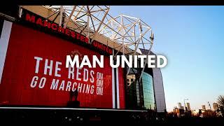Glory glory Man United 1 Hour ( Lyrics )