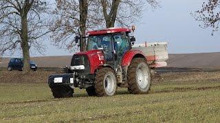 Nawozy 2016 w Gospodarstwie rolnym Wojnowo