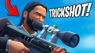 LE TRICKSHOT LE PLUS INCROYABLE DE FORTNITE! 🔥 LE MEILLEUR DE FORTNITE #157