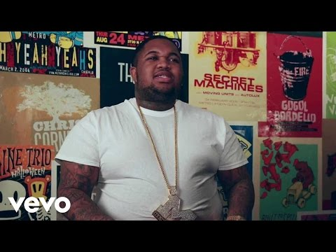 DJ Mustard - Fan Hooked Us Up With Boxes Of Shoes (247HH Wild Tour Stories)
