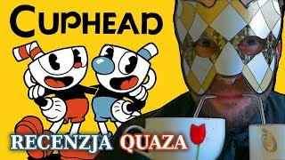 Cuphead - recenzja quaza