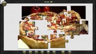 Jigsaw World Tour 2 (Gameplay)