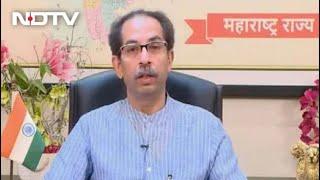 Uddhav Thackeray's \