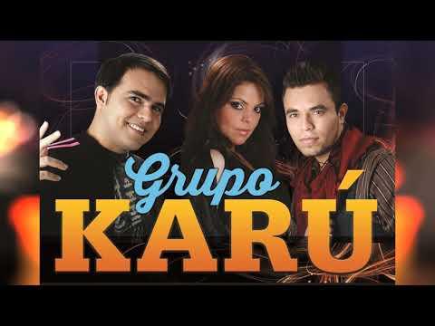 Grupo Karú - Yo no lo entiendo (Audio Oficial)