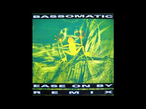 Bassomatic - Ease On By (Dub Throb Mix By Rico Conning & Sugar J)