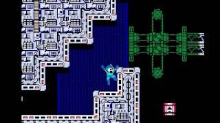 Mega Man 3 - Part 4: Spark Man - User video