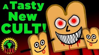 Beware the Cult of Bread!!   The Confraternity of Toast (Horror Game)