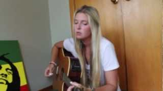 JAMIE MCDELL - Ed Sheeran, Ellie Goulding, Rihanna, Labrinth, The Lumineers & Cher Lloyd mash-up.