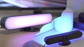 Smartes Upgrade! Philips Hue Play Lightbar im Test