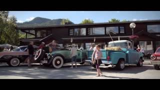 Rockabilly Rumble 2014 - Kortfilm