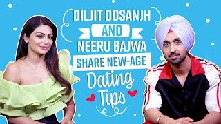 Diljit Dosanjh: I thought I was married in the third standard | Neeru Bajwa | Shadaa