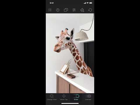 Juxtaposer, l'app che scontorna qualsiasi immagine in meno di un secondo
