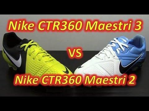 ctr360 vs predator