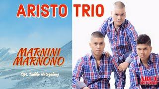 Marnini Marnono Aristo Trio Lagu Batak Terbaru
