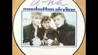 Gambar cover A-HA - Manhattan Skyline (Extended Remix Version)
