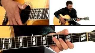 Kentucky Thumbpicking Guitar Lesson 11 Mose Rager Roll - Alonzo Pennington.mp3