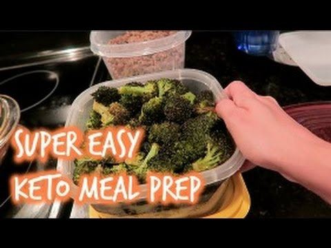 super-easy-keto/low-carb-meal-prep!