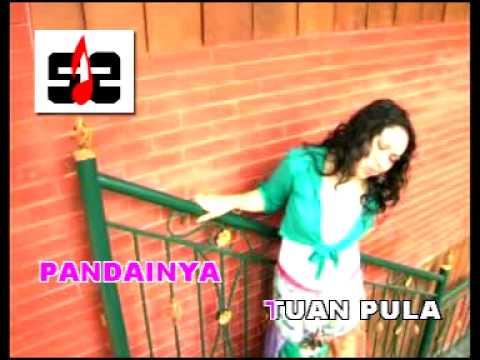 SURAT CINTA - RATIH PURWASIH - [Karaoke Video]