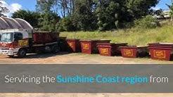 Skip Bin Hire Sunshine Coast | Maroochydore Bin Hire