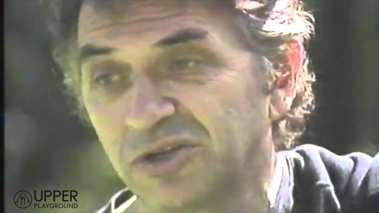bill graham bay area legend concert promoter grateful dead sixties seventies eighties